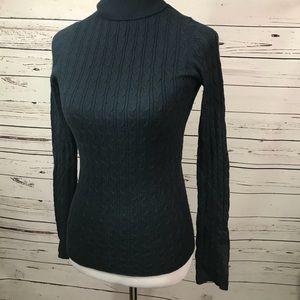 {Banana Republic} Turtleneck Sweater